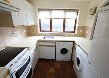 Thumbnail 2 bedroom flat to rent in Longworth Close, Banbury