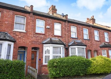 Thumbnail 2 bed terraced house to rent in Belmont Road, Harrow