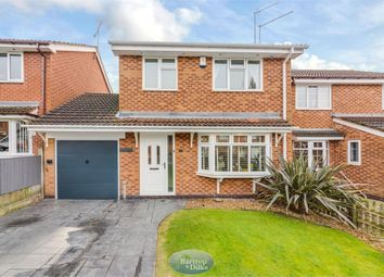 3 bed detached house for sale in Ashley Court, Worksop, Nottinghamshire S81