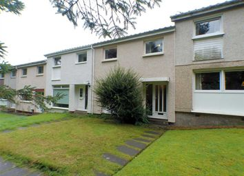 Thumbnail 3 bed terraced house for sale in Glen Affric, St. Leonards, East Kilbride