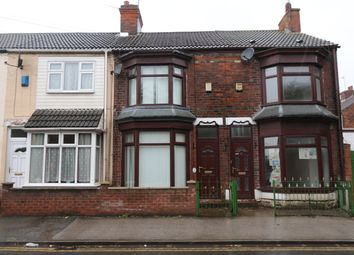 2 bed terraced house for sale in Maye Grove, Dansom Lane North, Hull HU8