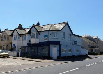 Thumbnail Hotel/guest house for sale in Seaton, Devon