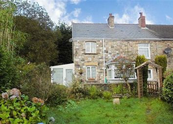 Thumbnail 3 bed semi-detached house to rent in Heol Gleien, Upper Cwmtwrch, Swansea.