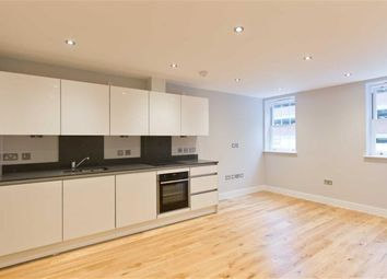Thumbnail 2 bed flat to rent in 51 Crown Street, Brentwood, Essex