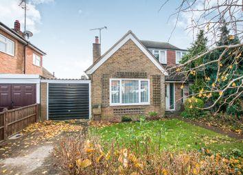 Thumbnail 2 bed semi-detached bungalow for sale in Moor Lane, Maidenhead
