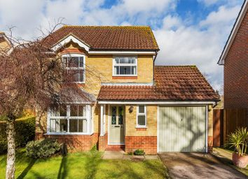 Thumbnail 3 bed detached house for sale in Stanley Close, Coulsdon