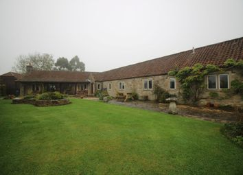 Thumbnail 3 bed barn conversion to rent in Wadswick, Box, Corsham