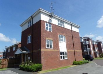 Thumbnail 2 bed flat to rent in Atherton Close, Ashton-On-Ribble, Preston