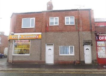 Thumbnail 2 bedroom flat for sale in Leigh Road, Leigh, Lancashire