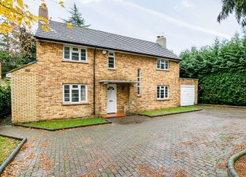 Thumbnail 4 bed property for sale in Harestone Valley Road, Caterham