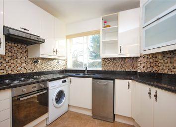 Thumbnail 2 bedroom flat for sale in Bramerton, 213-215 Willesden Lane, London