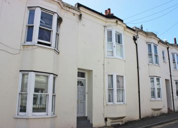 Thumbnail 1 bed flat for sale in Gloucester Street, Brighton