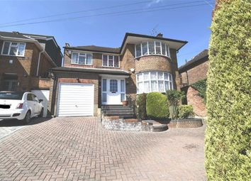 Thumbnail 4 bedroom property for sale in Northiam, London