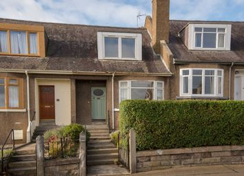 Thumbnail 2 bed terraced house for sale in 20 Ulster Gardens, Edinburgh