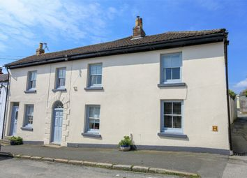 Thumbnail 5 bed end terrace house for sale in Fore Street, Tywardreath, Par, Cornwall