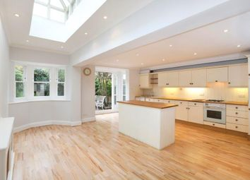 Thumbnail 5 bedroom end terrace house to rent in Sainfoin Road, London