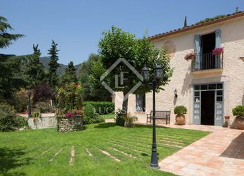 Thumbnail 4 bed villa for sale in Spain, Barcelona North Coast (Maresme), Sant Vicenç De Montalt, Lfs2812