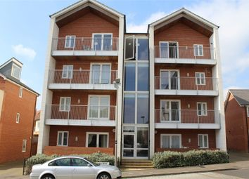 Thumbnail 2 bedroom flat for sale in Sinatra Drive, Oxley Park, Milton Keynes