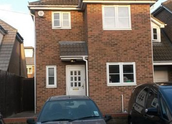 4 bed terraced house to rent in Ely Close, Hatfield AL10