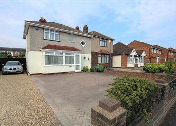 4 bed detached house for sale in Blackfen Road, Sidcup, Kent DA15
