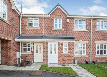 3 bed terraced house for sale in New Inn Close, Buckshaw Village, Chorley, Lancashire PR7