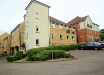 Thumbnail 2 bed flat to rent in Knights Place, Redhill