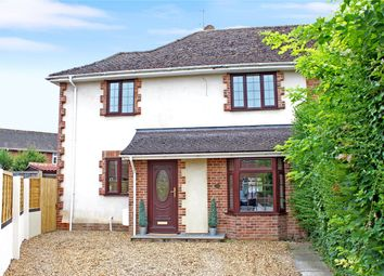 Thumbnail 5 bed semi-detached house for sale in Tuckswood Lane, Norwich, Norfolk