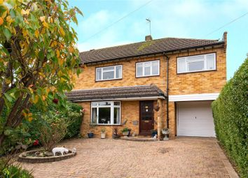 Thumbnail 5 bedroom semi-detached house for sale in Sheepfold Lane, Amersham, Buckinghamshire