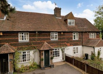Thumbnail 3 bed terraced house for sale in Claygate, Marden, Tonbridge