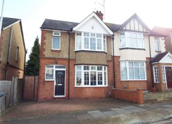 Thumbnail 3 bedroom semi-detached house for sale in Alton Road, Luton, Bedfordshire
