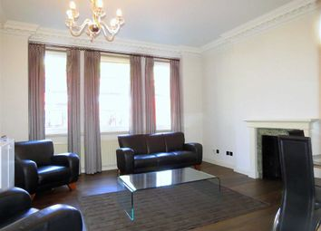Thumbnail 3 bed flat to rent in Hanover Gate Mansions, Park Road, Regents Park, London