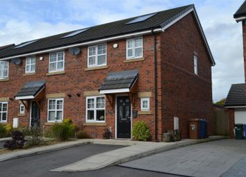 Thumbnail 3 bed end terrace house for sale in Quarry Road, Chorley