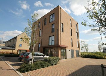 Thumbnail 3 bed duplex for sale in Beech Drive, Trumpington