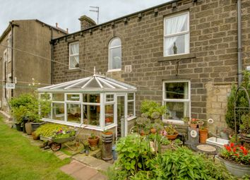Thumbnail 4 bed terraced house for sale in Woodland Street, Cowling