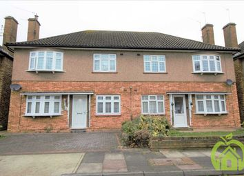 Thumbnail 2 bed flat to rent in Chalforde Gardens, Gidea Park, Romford