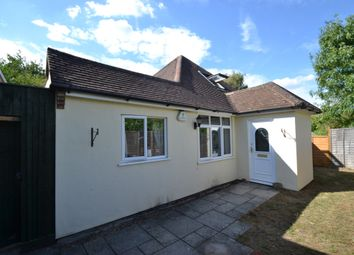 Thumbnail 3 bed detached house for sale in Woodside Road, Amersham
