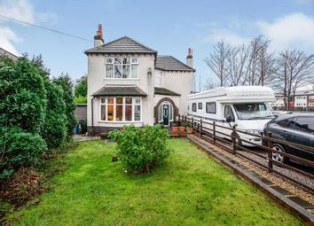 3 bed detached house for sale in Brinnington Road, Brinnington, Stockport, Cheshire SK5