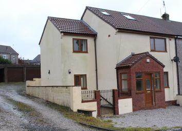 Thumbnail 3 bed semi-detached house to rent in Lord Avenue, Stacksteads, Bacup