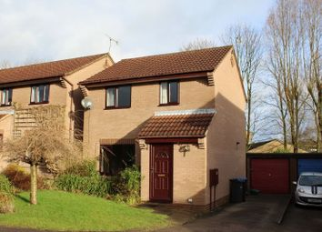 Thumbnail 3 bed property to rent in Hawleys Close, Matlock, Derbyshire