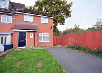 Thumbnail 3 bed semi-detached house for sale in Bishops Court, St. Helen Auckland, Bishop Auckland