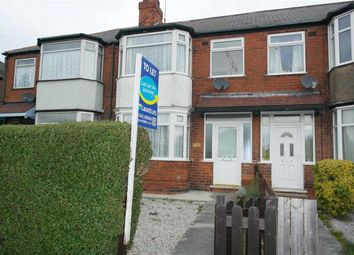 Thumbnail 3 bed terraced house to rent in Boothferry Road, Hessle