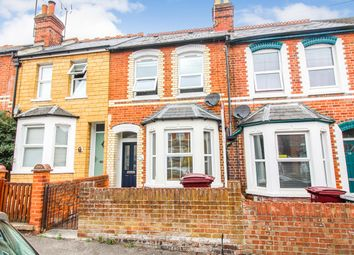 Thumbnail 3 bed terraced house for sale in St Georges Road, Reading