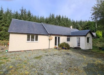 Thumbnail 3 bed bungalow for sale in Castleton, Lochgilphead