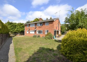 Thumbnail 2 bedroom maisonette to rent in Pinemount Road, Hucclecote, Gloucester