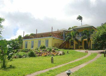 Thumbnail Villa for sale in Hermitage, Nevis, Saint John Figtree