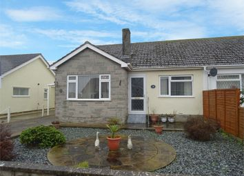 Thumbnail 2 bed semi-detached bungalow for sale in St Bridges Close, Kewstoke, Weston-Super-Mare, Somerset