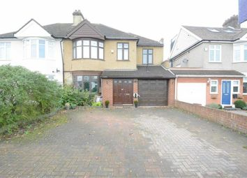 Thumbnail 6 bed semi-detached house to rent in Windsor Avenue, North Grays, Essex