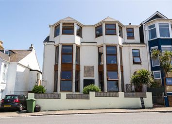 Thumbnail Commercial property for sale in Tower Road, Newquay, Cornwall