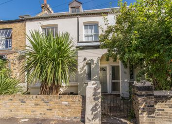 Thumbnail 2 bed semi-detached house to rent in Choumert Road, Peckham, London