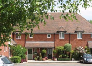 Thumbnail 2 bed terraced house for sale in Abbey Gardens, Upper Woolhampton, Reading